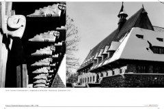 17.  Zakopane Dom Turysty 1951